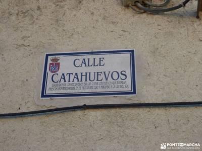 Urueña-Villa del Libro; tornavacas amigos de madrid todos los santos lagunas de villafafila